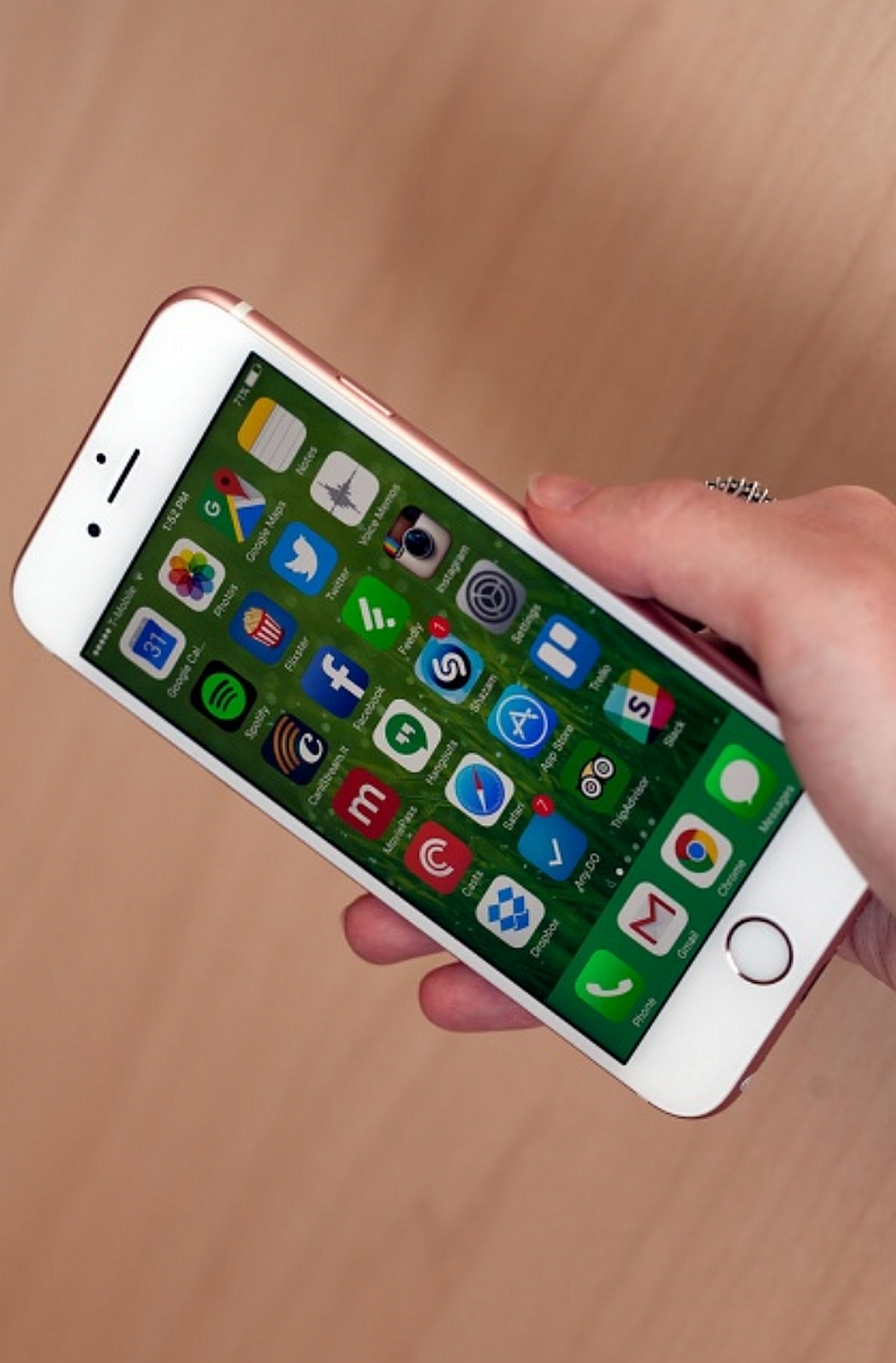 iphone 6s user guide ios 9