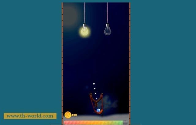 افضل-طرق-الربح-من-الانترنت-بواسطة-لعبة-bulb-smash-للاندرويد-2