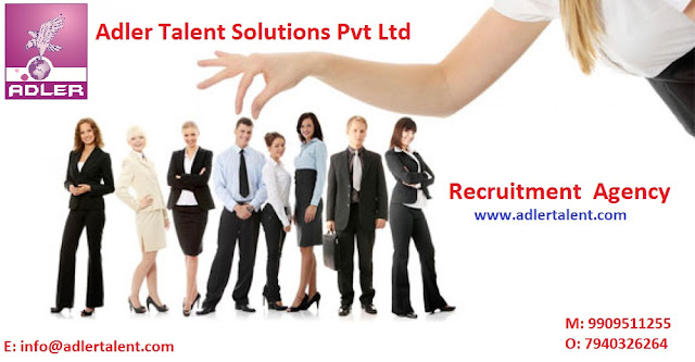 The advantages of hiring a Recruitment Agency
