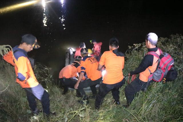 Korban Tenggelam Sungai Walanae di Soppeng, Ditemukan Sudah Tak Bernyawa