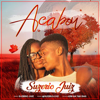 Suzerio Juiz – Acabou ( 2019 ) [DOWNLOAD]