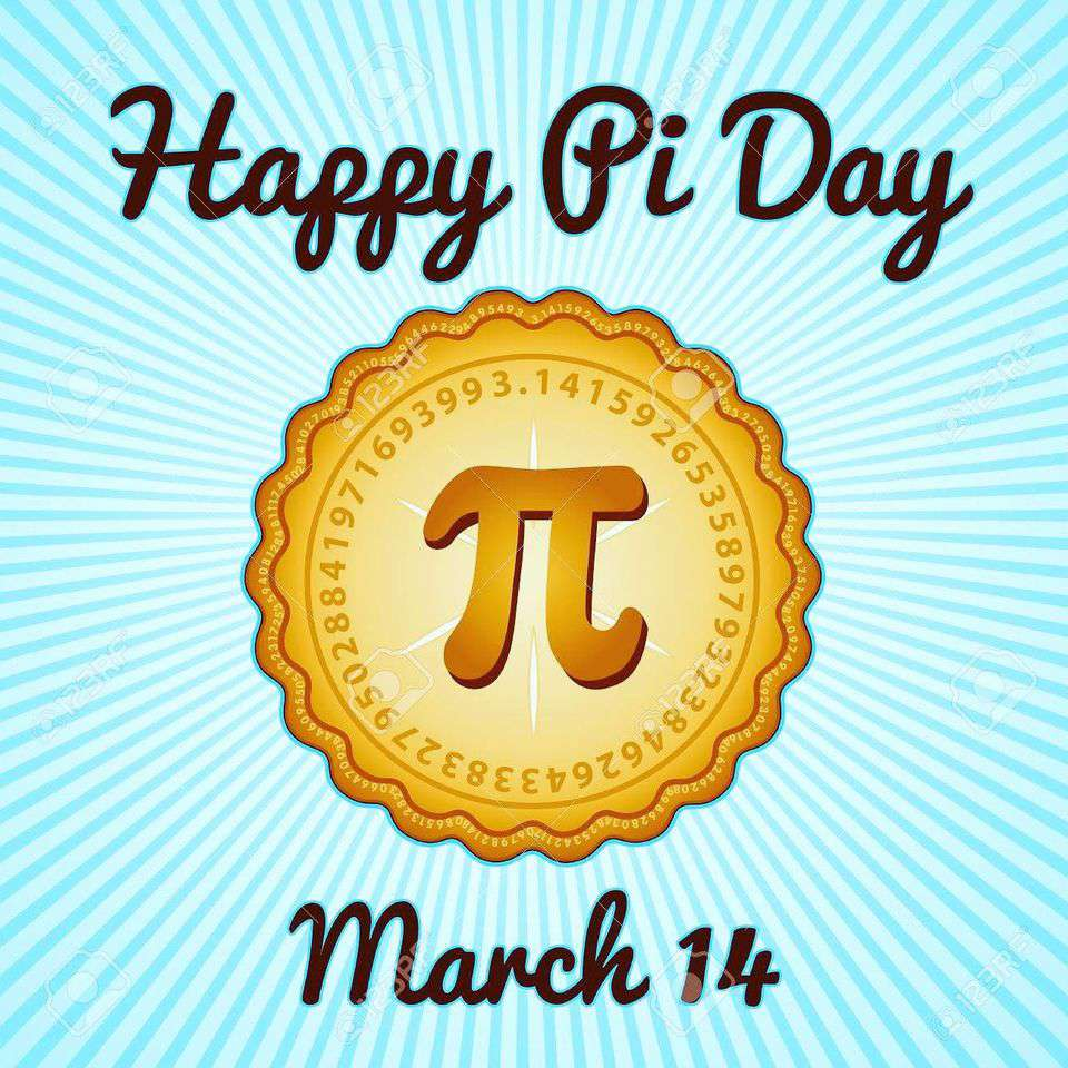 National Pi Day Wishes for Instagram