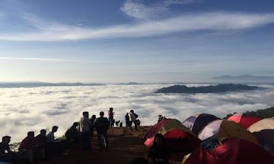 Harga Tiket Masuk Wisata Kampui Lolai Toraja