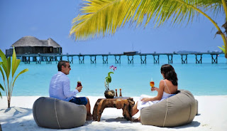 South Africa Mauritius Honeymoon package