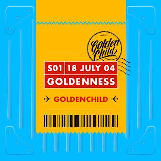 [SET] Golden Child – Goldenness Albümü