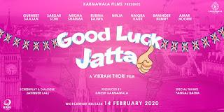 Good Luck Jatta - Ninja New Movie