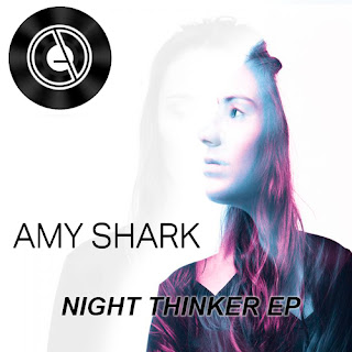 Baixar Música Amy Shark - Night Thinker (EP) 2017