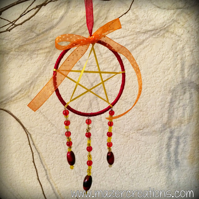 pagan and wiccan crafts