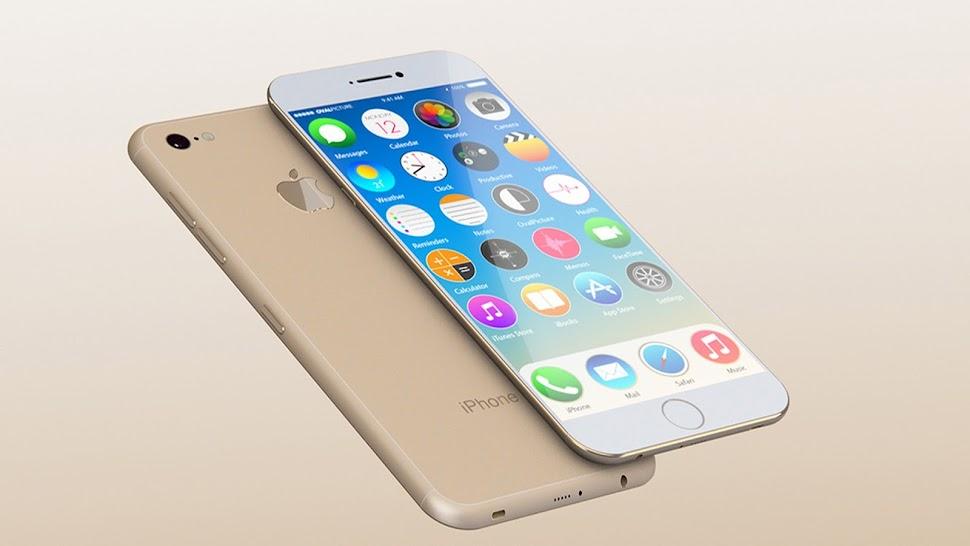 5 Smartphone Android ini Bentuknya Mirip iPhone 7