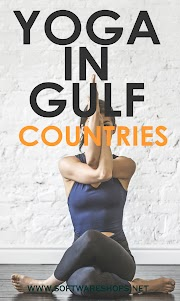 YOGA IN GULF COUNTRIES