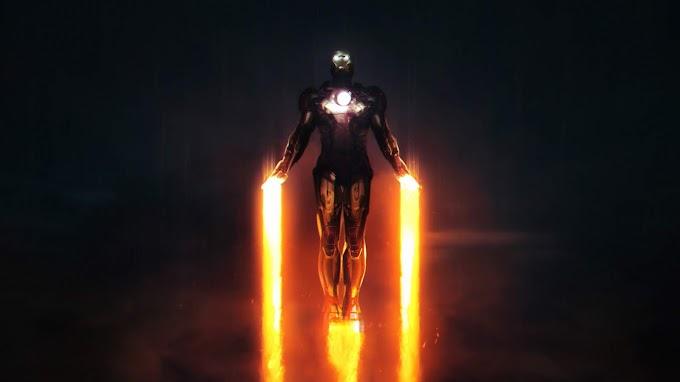 Homem de Ferro para PC e Celular