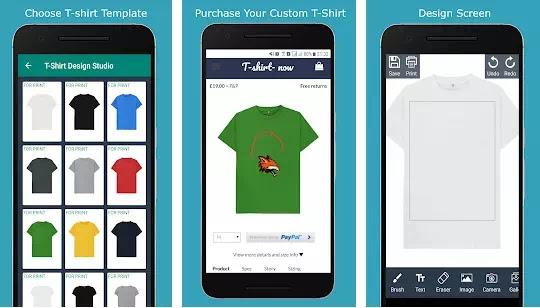 Aplikasi desain baju gratis terbaik Android-2