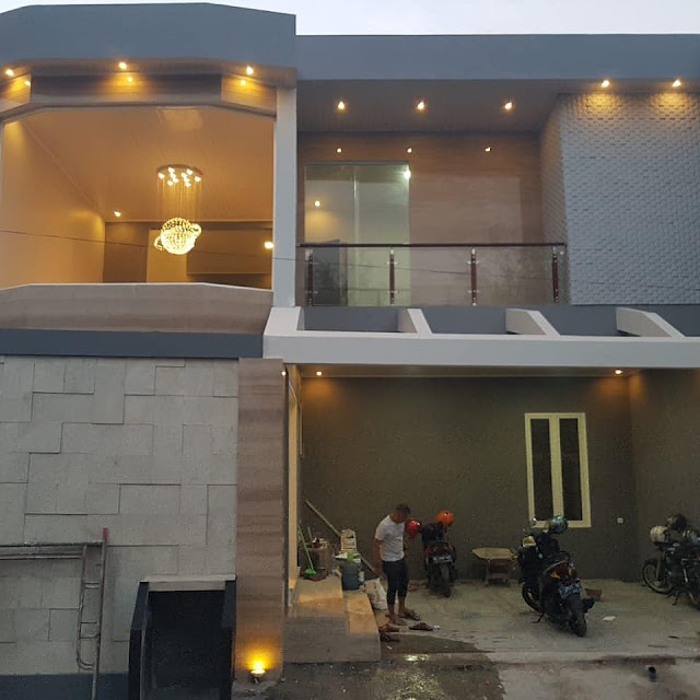 Di Jual Hunian Mewah Berkonsep Hotel di Pusat Kota Sidoarjo