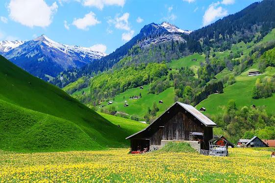 Switzerland Travel – The bucket list