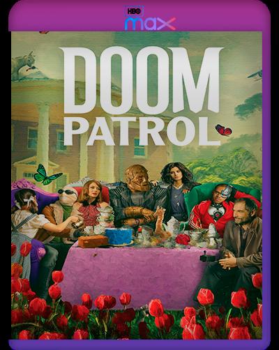 Doom Patrol (2020)
