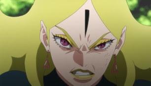 Boruto: Naruto Next Generations – Episódio 198 – Monstros