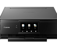 Canon TS9180 Driver Download - Windows, Mac
