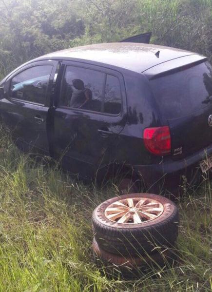 Polícia Civil de Itumbiara recupera veículos roubados