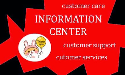 "Fungsi Utama ""Help Center Dan Customer Support"" Di Internet, internet solution, customer care"
