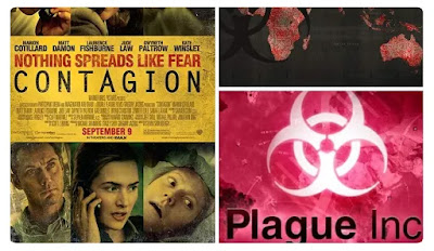 pandemic movies list 2020