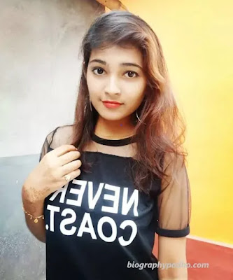 Reshmi Bala (Tik Tok Star) Biography in Hindi