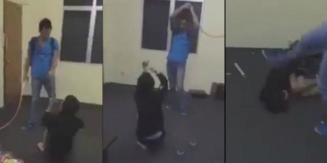 Video TKI Disiksa Di Malaysia