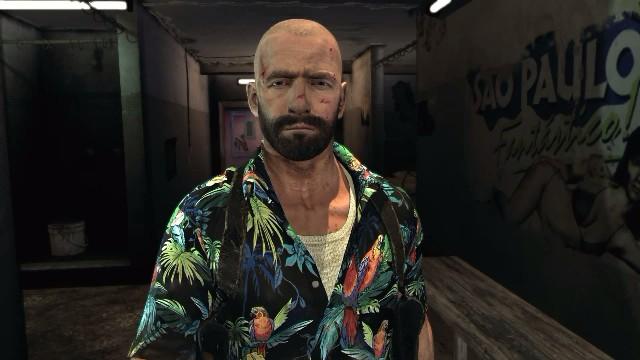 Download Max Payne 3 PC Games