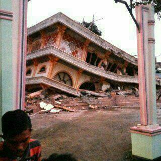 Masa tanggap darurat ini berlaku untuk tiga kabupaten yaitu Kabupaten Pidie Jaya, Pidie dan Bireuen.