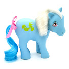 MLP Squeezer Year Six Happy Tails Ponies G1 Pony