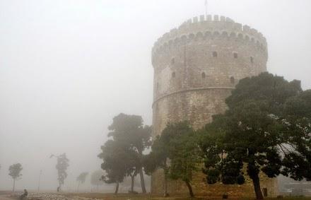 Ο καιρός αύριο στη Θεσσαλονίκη (11/01/2021)