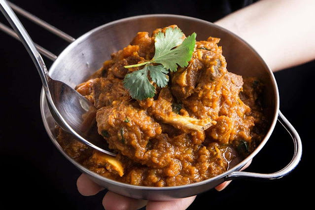 Indian Goat Curry Recipe
