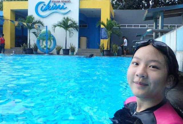 Harga Tiket Masuk Kolam Renang Cikini Menteng Jakarta Pusat
