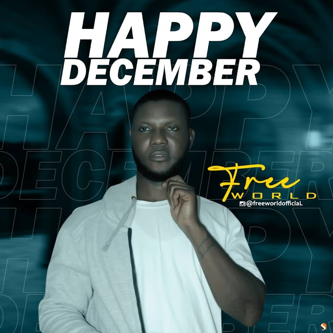 [Music] Freeworld - Happy December.mp3