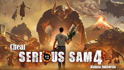 Trainer Game Serious Sam 4 Terbaru