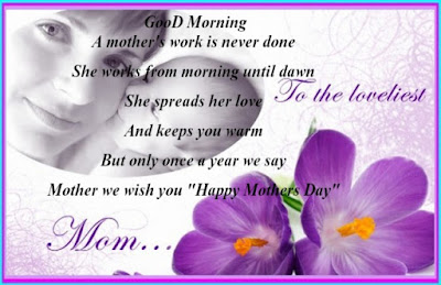 mother's day wishes from daughter