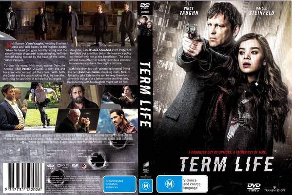 Tempo contado term life dublado filme de accedilatildeo - 1 1