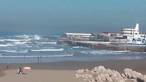 Maroc –  Fermeture des plages à Casablanca, et nouvelles mesures restrictives  à Casablanca, Marrakech et Benimellal- Map
