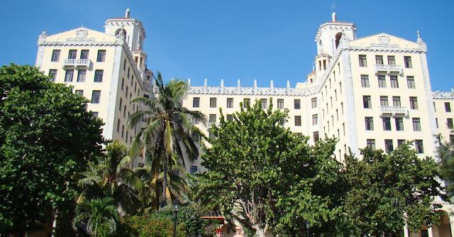 Kuba, Hawana, Hotel National