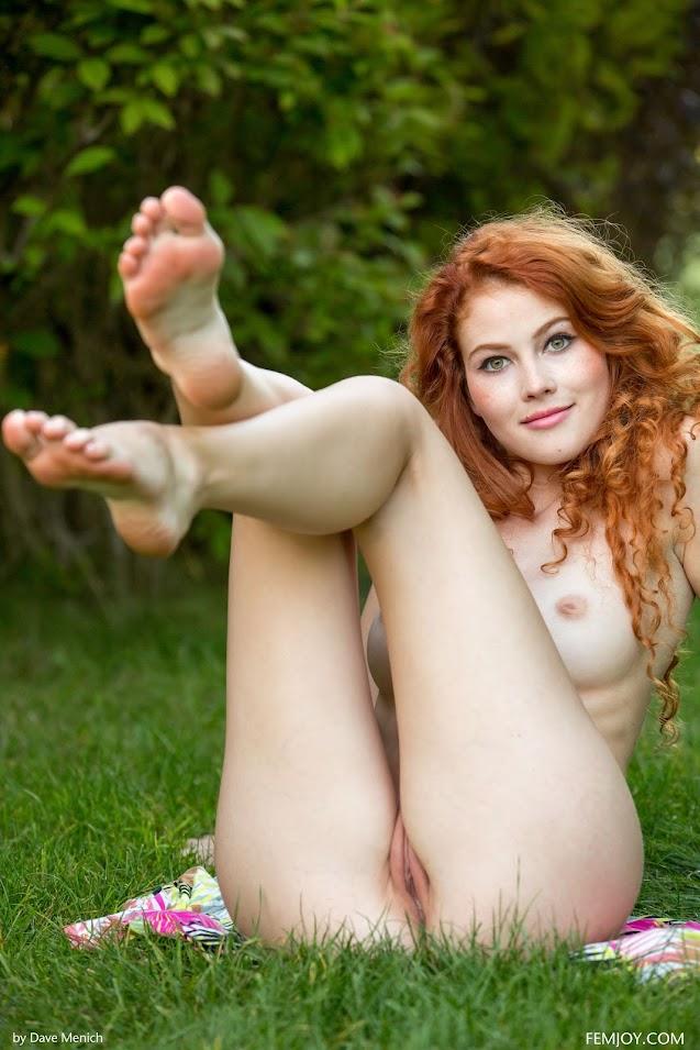 [FemJoy] Heidi Romanova - New - idols