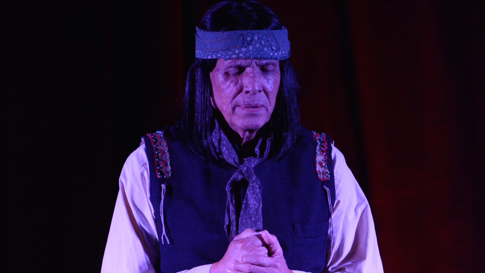 Geronimo Life on the Reservation Rudy Ramos