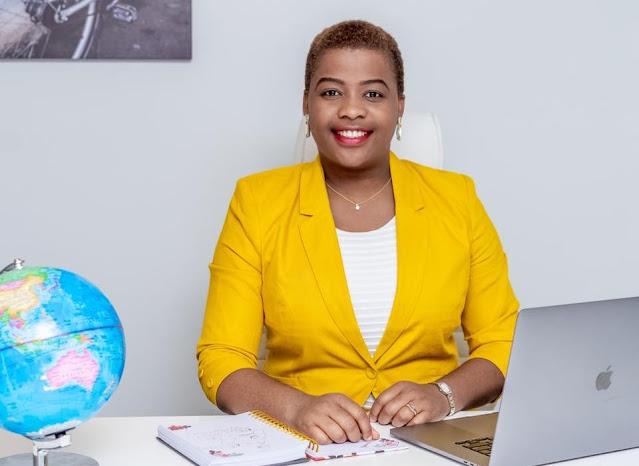 Dr Linda Iheme