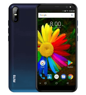 Firmware MITO S1 A66 Official Tested