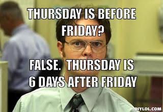 Funny Thursday meme 2021, funny thursday memes for work