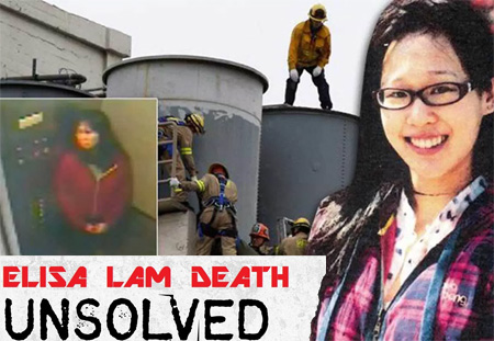 Unsolved Mystery Behind The Death of Elisa Lam | Theory Of Investigation | HatSoff Evil
