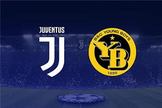 مشاهدة مباراة يوفنتوس ويونج بويز بث مباشر بتاريخ 12-12-2018 دوري أبطال أوروبا
