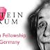 Einstein Forum complètement financé 2019 en Allemagne