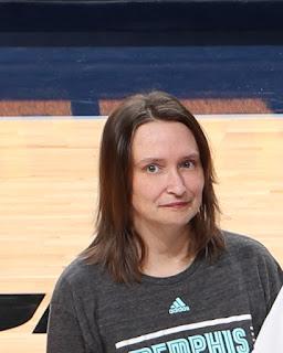 author Amy Dodd Pilkington