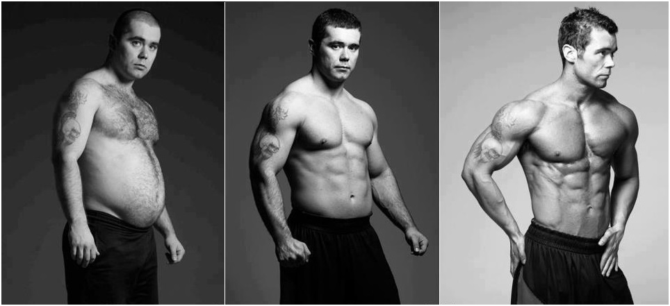 Men Weight Loss Program