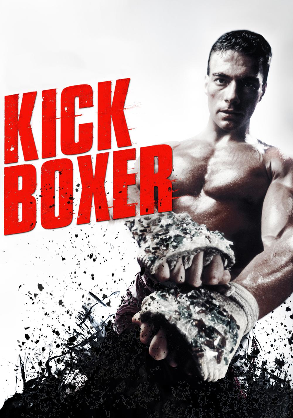KICKBOXER (1989) MOVIE TAMIL DUBBED HD