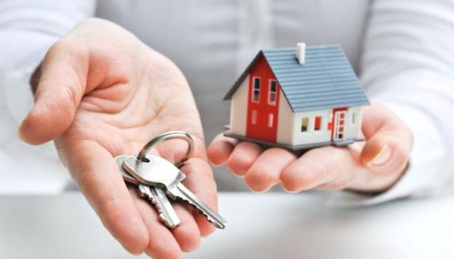 memilih agen properti